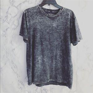 Be Ethic/ Acid Wash T-shirt/ F31